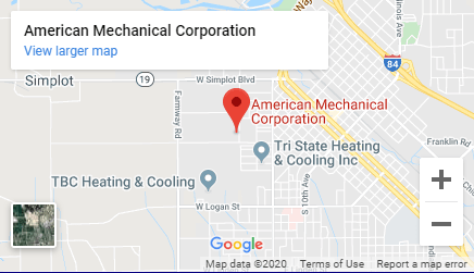 American Mechanical Maps