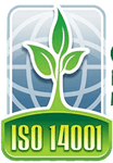 Certified Environmental Management System